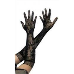 Пикантные Перчатки Myhand 38005