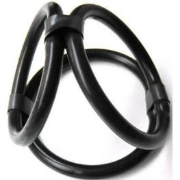 Кольца Любви Xring 38p002